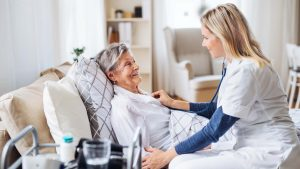 Senior Home Care in Kitchener-Waterloo and Cambridge
