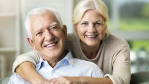 Life with Dentures - Kitchener-Waterloo