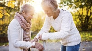Senior sunshine & vitamin D - Kitchener-Waterloo