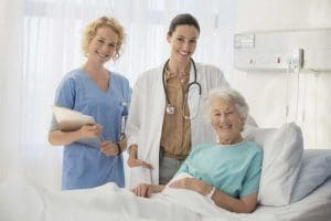 Senior Tips to Prepare for a Trip to the Hospital